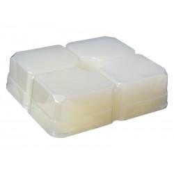 Mýdlová hmota transparentní Crystal_ST 0,9 kg