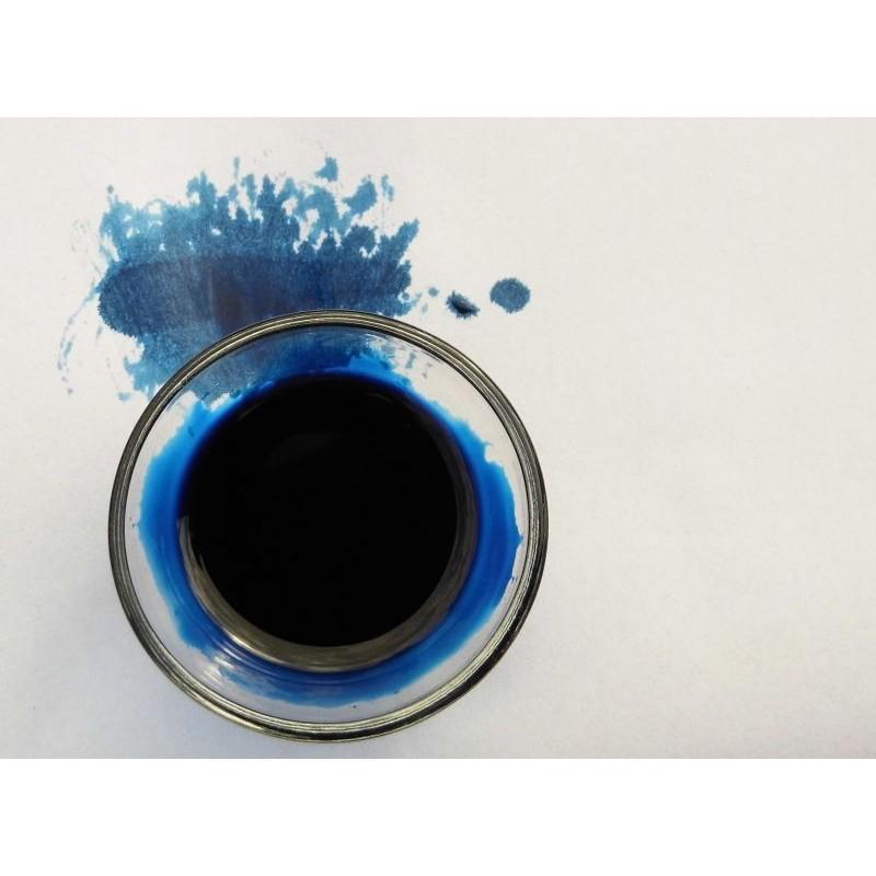 Modř temná tekutá 50 ml