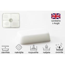 Mýdlová hmota s kozím mlékem 1 kg