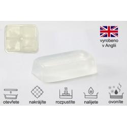 Mýdlová hmota supertransparentní HCVS 1 kg