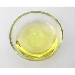 Lněný olej rafinovaný  3 l (1l-0,93 kg)