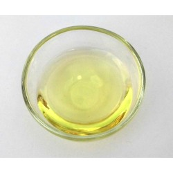 Lněný olej rafinovaný 10 l (1l-0,93 kg)