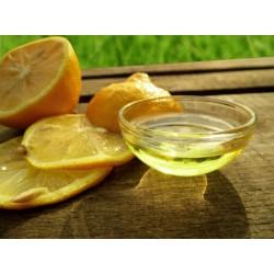 Citronová silice, 10 ml