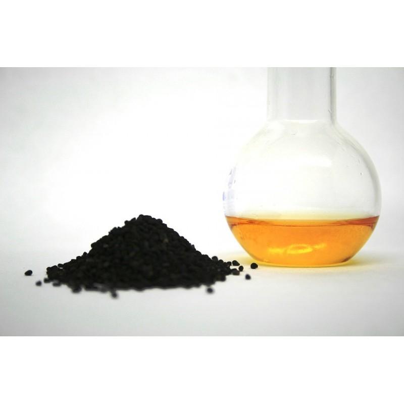 Olej z černého kmínu, 100 ml