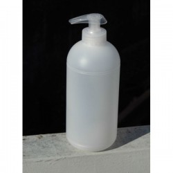 Tekuté olivo-kokosové mýdlo 5 l - základní báze