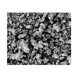 Měděný prášek do 45 µ, 99,7%, 250 g, nepravidelný