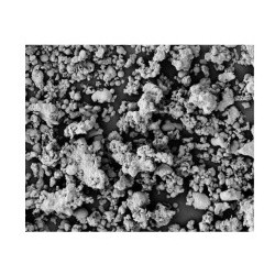 Měděný prášek do 45 µ, 99,7%, 1000 g, nepravidelný