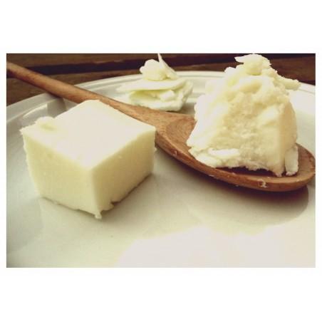 Bambucké máslo surové, 500 g