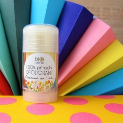 100% přírodní deodorant - citronová meduňka, 30 g