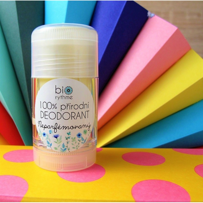 Biorythme deodorant - neparfémovaný, 30 g