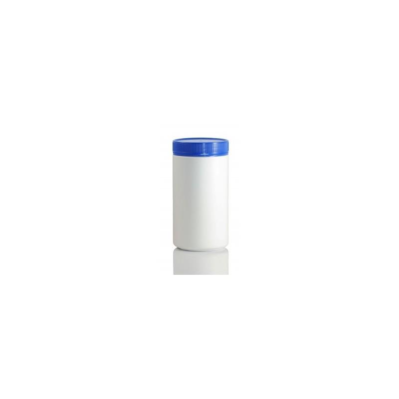 Dóza 1000 ml, bílá