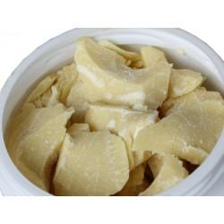 Kakaové máslo 200 g, organic - kousky