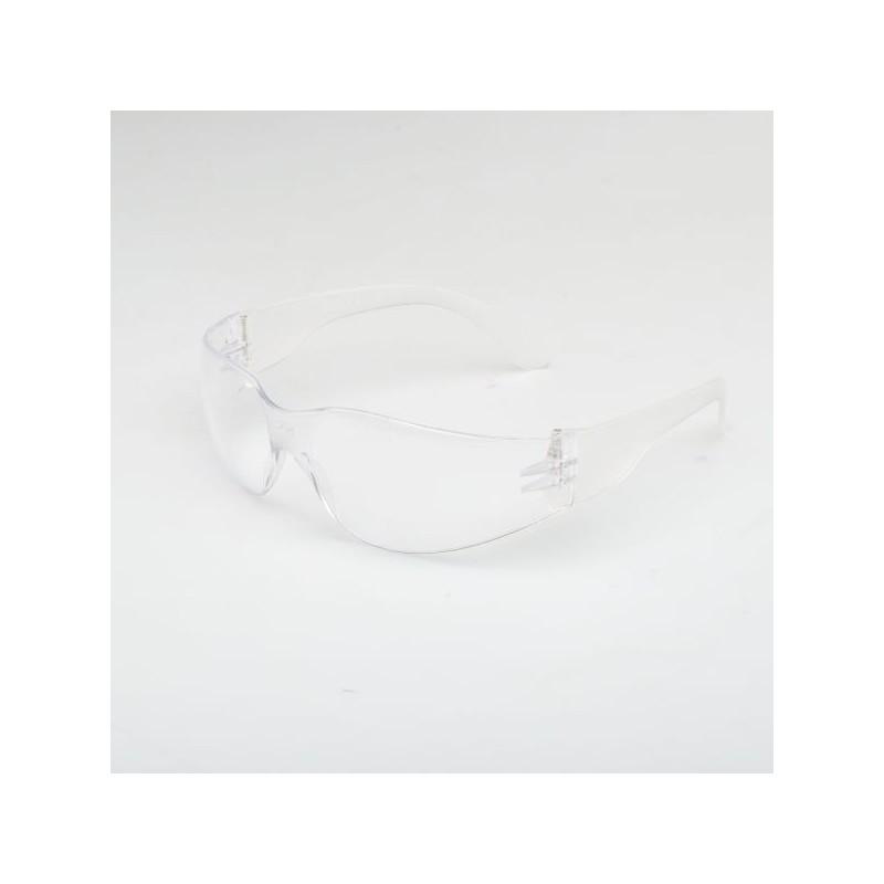 Brýle čiré, bezpečnostní