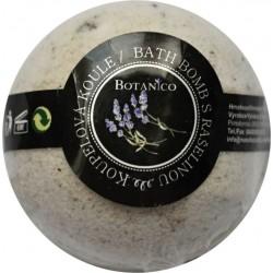 Koupelová koule s rašelinou 50-70 g