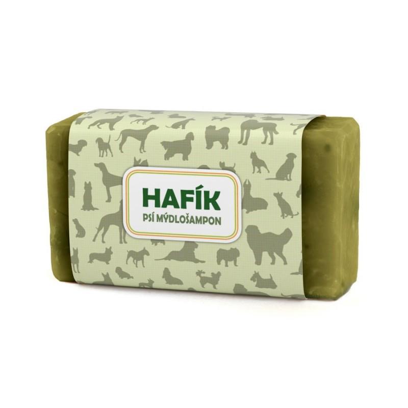 Hafík psí mýdlošampon Naturinka 110 g