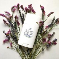 Biorythme deodorant - levandulové pole XXL, 60 g