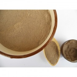 Marocký jíl hrubší, 900 g