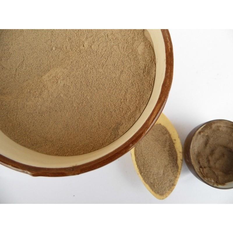 Marocký jíl hrubší, 4,5 kg