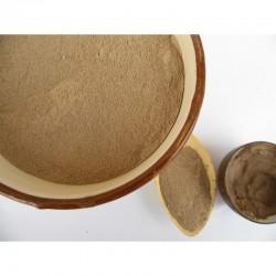 Marocký jíl hrubší, 25 kg