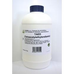 TAED (Tetraacetylethylendiamin) aktivátor bílý, 500 g