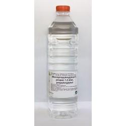 Monopropylenglykol  2 kg, farmaceutický MPG