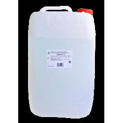 Glycerín, 99,5% 28,5 kg (glycerínový olej), Pharma