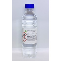 Isopropanol čistý 1 l