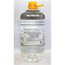 Monopropylenglykol  5 kg, farmaceutický MPG