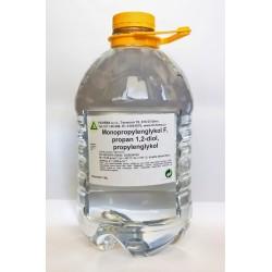 Monopropylenglykol  3 kg, farmaceutický MPG