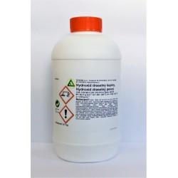 Hydroxid draselný 90%, šupiny 0,7 kg