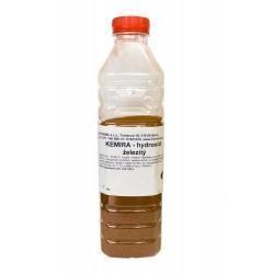 Odstraňovač fosfátů Kemira - hydroxid železitý, CFH12, CFH0818, 1 kg