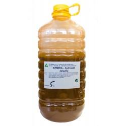 Odstraňovač fosfátů Kemira - hydroxid železitý, CFH12, CFH0818, 5 kg