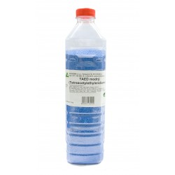 TAED (Tetraacetylethylendiamin) aktivátor modrý, 1000 g