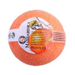 Koupelová koule mandarinka 50 g