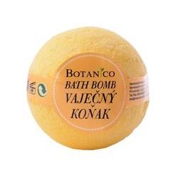 Koupelová koule vaječný koňak 50 g