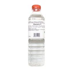 Glycerín, 99,5% 625 g (0,5 l) (glycerínový olej), Pharma