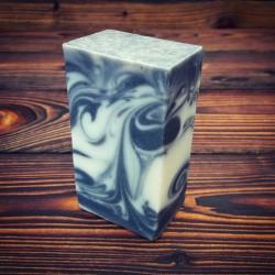 Levandulové mýdlo s mandlovým olejem