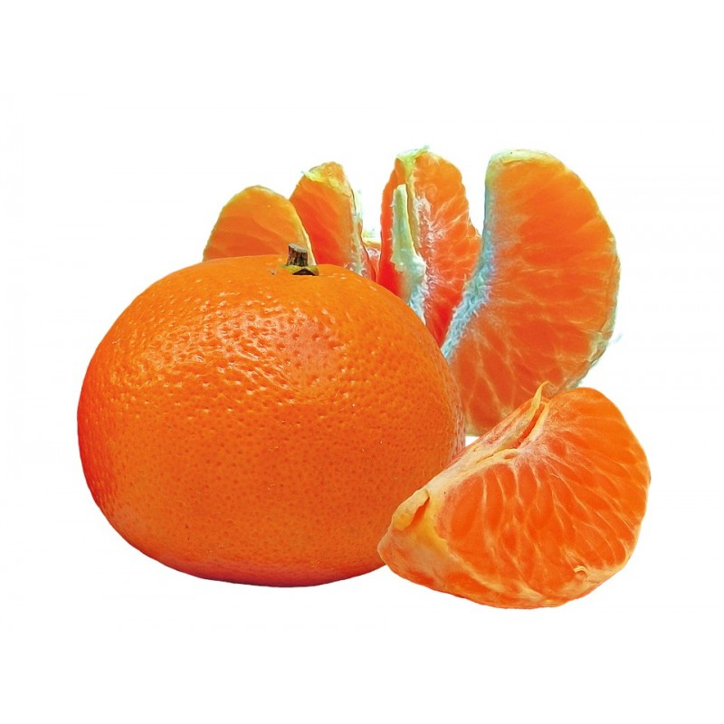 Mandarinková silice, 300 ml