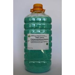 TAED (Tetraacetylethylendiamin) aktivátor zelený, 3 kg