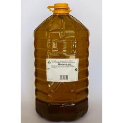 Ricinový olej 10 l