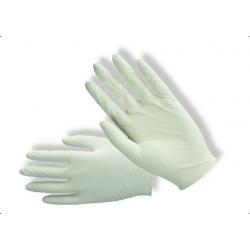 Latexové rukavice S Sempercare nepudrované, 100 ks