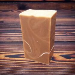 Mýdlo z černého čaje s bergamotem