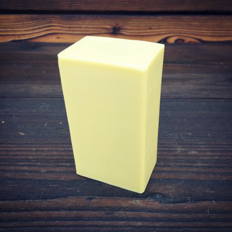 Konopné mýdlo s kakaovým máslem