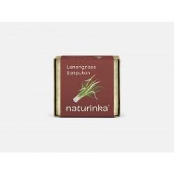 Lemongrass šampukon Naturinka 60g