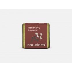 Hěřmánkový šampukon Naturinka 60g