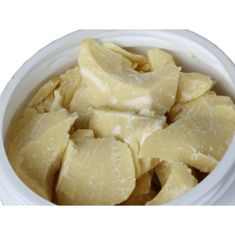 BIO Kakaové máslo 3 kg, kousky