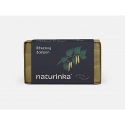 Březový šampon Naturinka 110 g