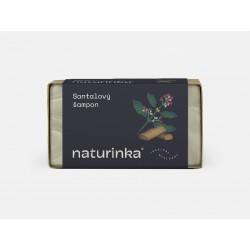 Santalový šampon Naturinka 110 g