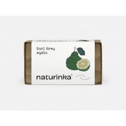 Earl grey mýdlo Naturinka 110 g