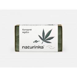 Konopné mýdlo Naturinka 110 g